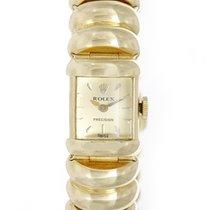 Rolex Vintage Rolex Precision Rare & Unusual Ladies Retro...
