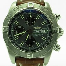 Breitling Galactic Windrider A13364 Automatic Chronograph...