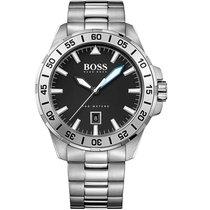 Hugo Boss Deep Ocean Herrenuhr 1513234