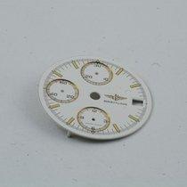 Breitling Chronomat 81950 B13047 Zifferblatt Weiss Top Zustand