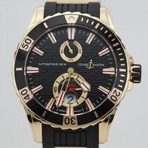 Ulysse Nardin Marine Diver 266-10