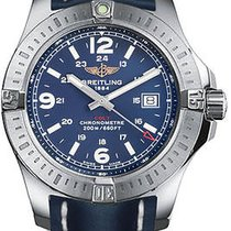 Breitling Colt 44 incl 19% MWST