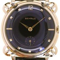Benrus Mans Wristwatch