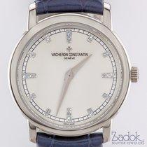 Vacheron Constantin Patrimony Traditionnelle 30mm White Gold...