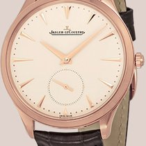 Jaeger-LeCoultre Master Control Ultra Thin · 127 25 10