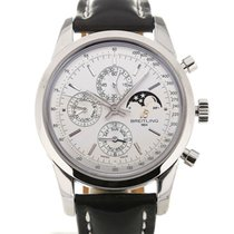 Breitling Transocean 43 Automatic Moon Phase