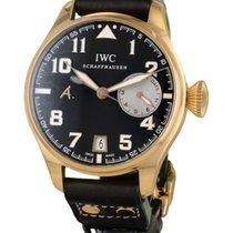 IWC Big Pilot Saint-Exupéry