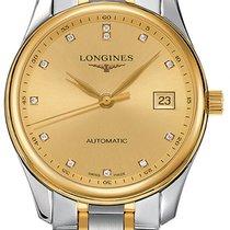 Longines L2.518.5.37.7