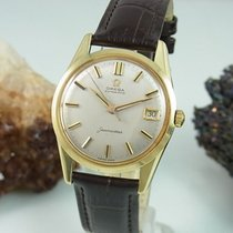 Omega Seamaster 750 / 18k Gold Automatic Cal.: 562 Herrenuhr