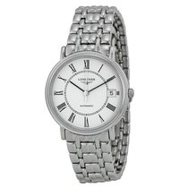Longines L48214116 Watch