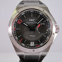 IWC Big Ingenieur 7 Day Zidane II Limited Edition