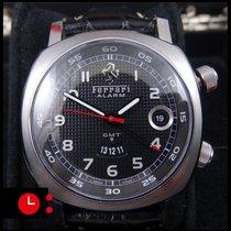 Panerai Ferrari Granturismo GMT Alarm FER00017