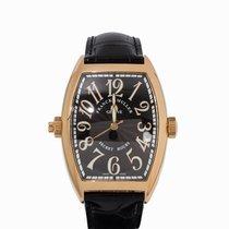 Franck Muller Secret Hours Wristwatch, Switzerland, c. 2010