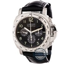 Panerai Luminor Chronograph PAM 162