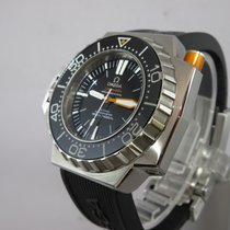 Omega Seamaster Ploprof 1200M Co-Axial 55mm - Full Set