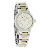 Raymond Weil Noemia Series Ladies Swiss Quartz Watch 5932-STP-...