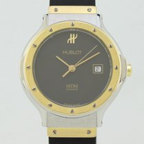 Hublot MDM Quarz Steel-Gold 1391.2 Lady