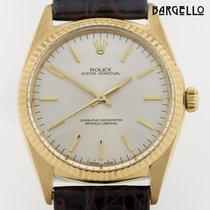 Rolex Grande Oyster Perpetual 36 mm No Date Ref1013