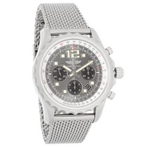 Breitling Chronospace Swiss Chronograph Automatic Watch...