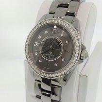 Chanel J12 Automatic Watch H2566 Chromatic Ceramic 38mm...