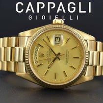Rolex Day Date 18038 anno 1982