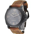 Panerai PAM 441 Luminor Ceramic 1950 3 Days GMT