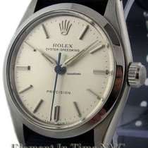 Rolex Oyster Perpetual Vintage Speedking Precision Sword Hands...