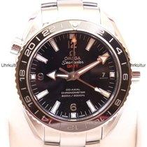 Omega Seamaster Planet Ocean 600M GMT, Ref. 232.30.44.22.01.001