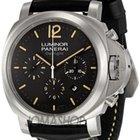 Panerai Luminor Contemporary Chronograph Mens Watch 00356