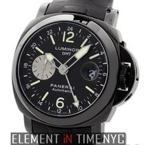 Panerai Luminor Collection Luminor GMT 44mm DLC Coated