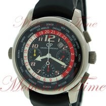 "Girard Perregaux WW.TC World Time Chronograph ""Ferrari F1..."