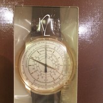 Patek Philippe 5975R - 175th Annivserary Chronograph - Rose Gold