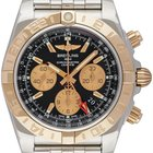 Breitling Chronomat 44 GMT (lagernd/in stock)