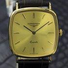 Longines Quartz Dress Watch, C.1980s (1308)
