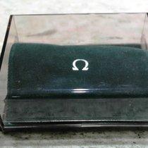 Omega vintage plexi de ville watch box