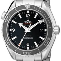 Omega Seamaster Professional Planet Ocean 600M Co-Axial 46mm