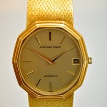 Audemars Piguet 18ct yellow gold vintage model