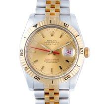 Rolex Datejust 116263