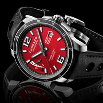 Chopard Mille Miglia 2015 Race Edition