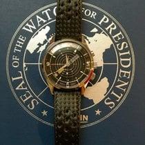 Vulcain Nautical Heritage Black 42 Black Dial Limited Edition