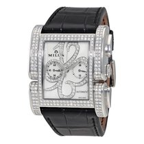 Milus Apiana Chronograph Automatic Ladies Watch