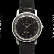 Eterna Centenaire, Black Dial Automatic - 1958