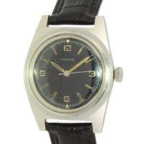 Gallet Vintage Racine Military Issue Watch