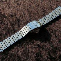 Breitling 420d Navitimer Airborn 33030 Band Steel Gold