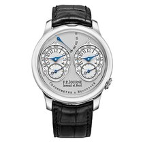 F.P.Journe Limited Series Chronometre a Resonance Chronometre...