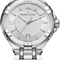 Maurice Lacroix AIKON AI1006-SS002-130-1 Damenarmbanduhr...