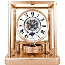 Jaeger-LeCoultre Atmos Classique PDL 5N Glass Clock