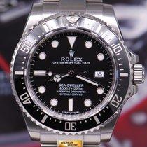 Rolex Oyster Perpetual Sea-dweller 4000ft Ceramic Bezel 116600...