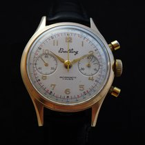 Breitling Vintage 1191 Mechanical Chronograph 60's