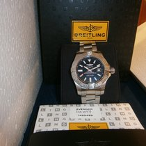 Breitling Avenger II Seawolf 45 mm